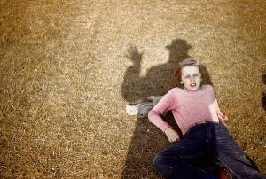 Reproaching Shadows