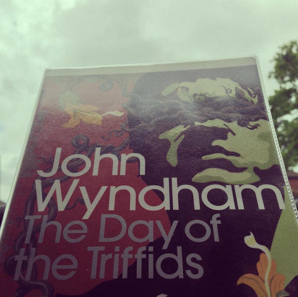 an analysis of the day of the triffids written by john wyndham The day of the triffids (tv mini-series 2009) on imdb: movies, tv, celebs, and   praise should undeniably go to the novel's author john wyndham, of course,.